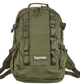 SUPREME Supreme Backpack (FW20) Olive