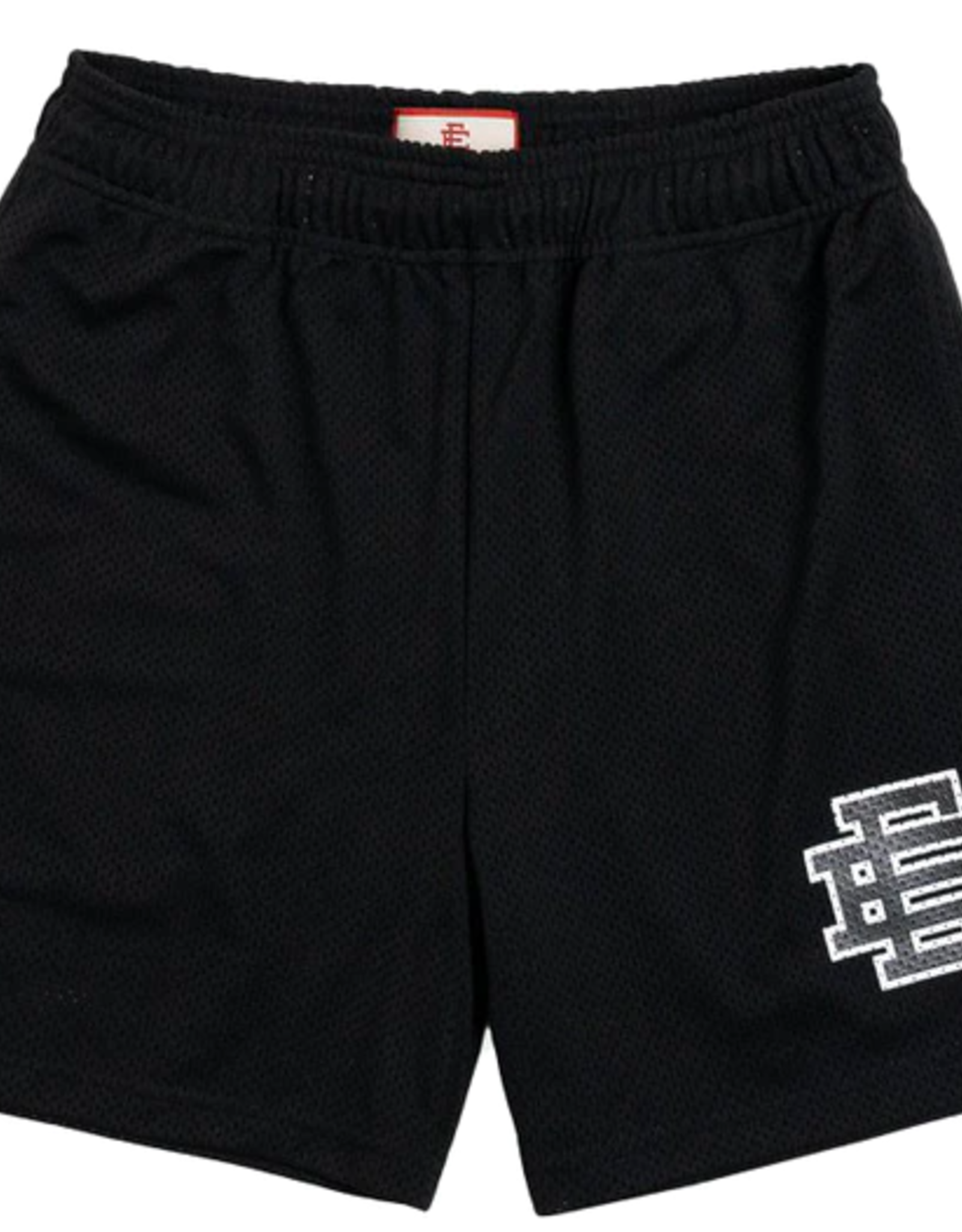 ERIC EMANUEL Eric Emanuel EE Basic Short Black/White/Metallic Black - Large