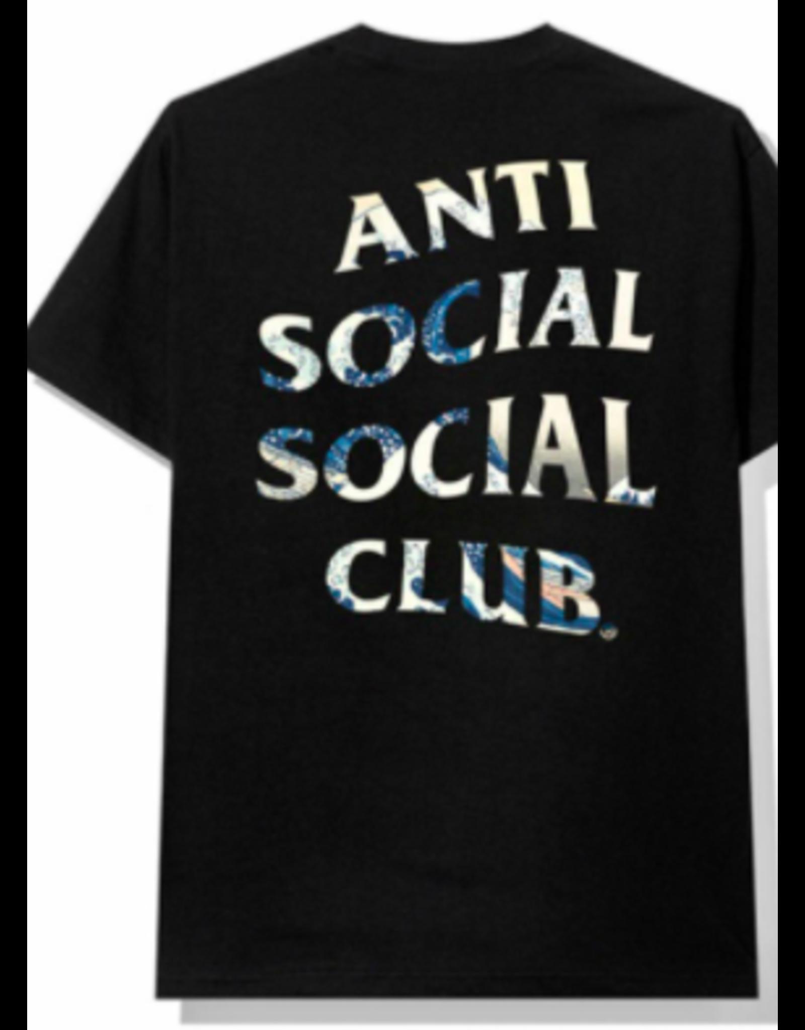 ASSC Anti Social Social Club Tonkotsu tee