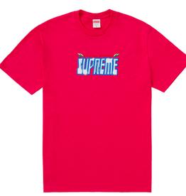SUPREME Supreme Ultra Fresh Tee Pink LG