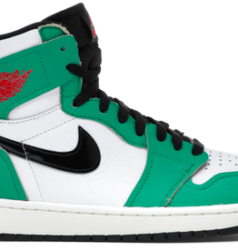 JORDAN Jordan 1 Retro High Lucky Green (W)