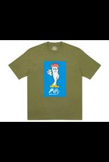 PALACE Palace Piffy T-Shirt Olive - Large