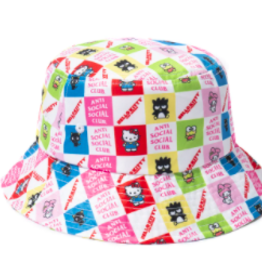 ASSC Hello Kitty and Friends x ASSC Bucket Cap