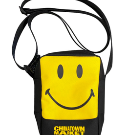 SMILEY SIDE BAG