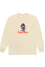 CARROTS SPROUT LS TEE