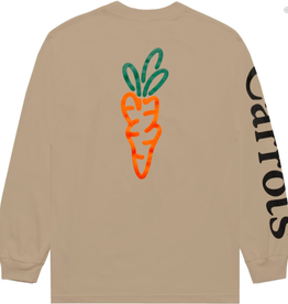 CARROTS SIGNATURE LS TEE