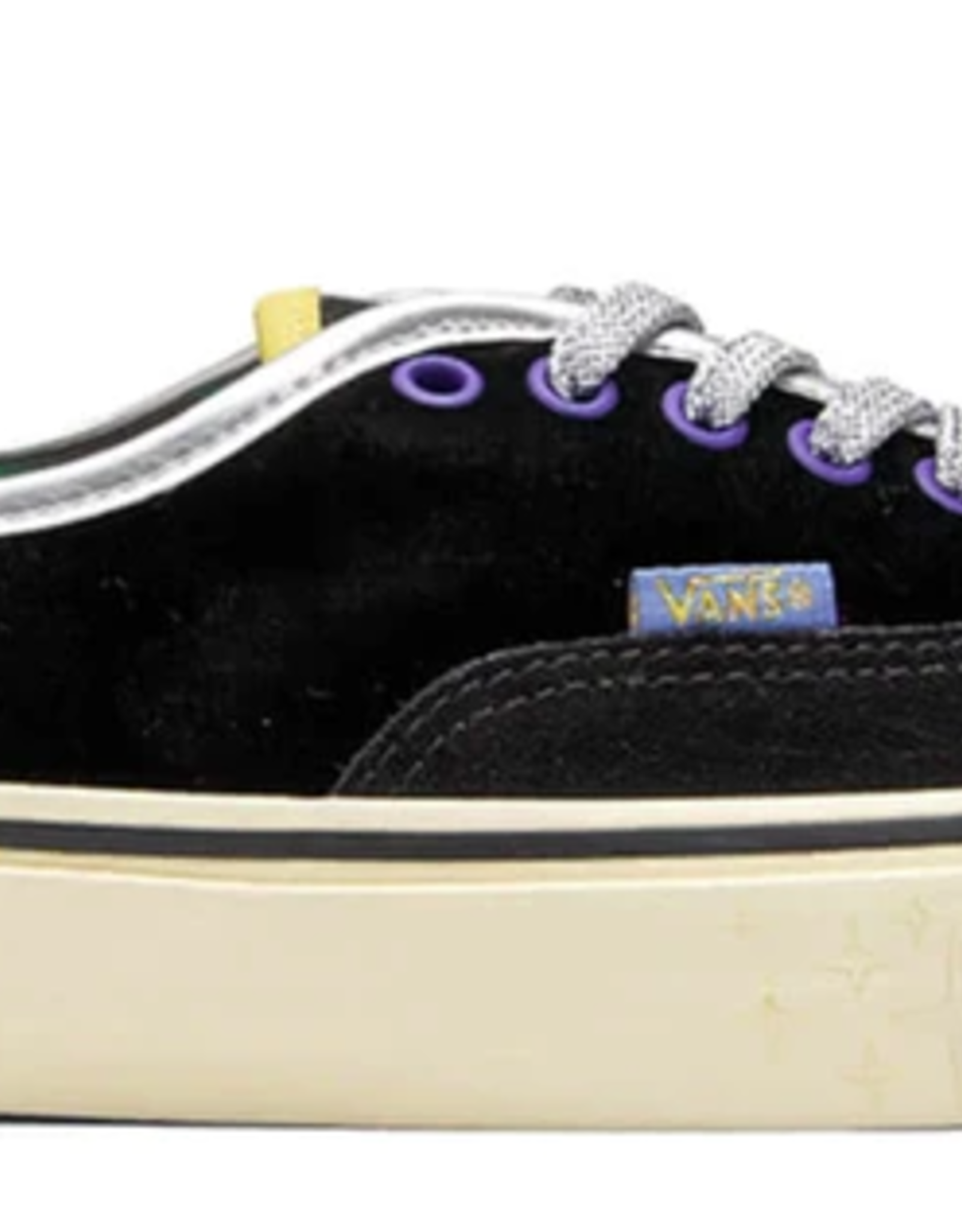 Vans Authentic Feature Sinners Club Part II