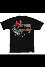 COOKIES BACKCOUNTRY LOGO TEE