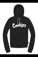 COOKIES COOKIES ORIGINAL MINT HOODIE BLK/WHT
