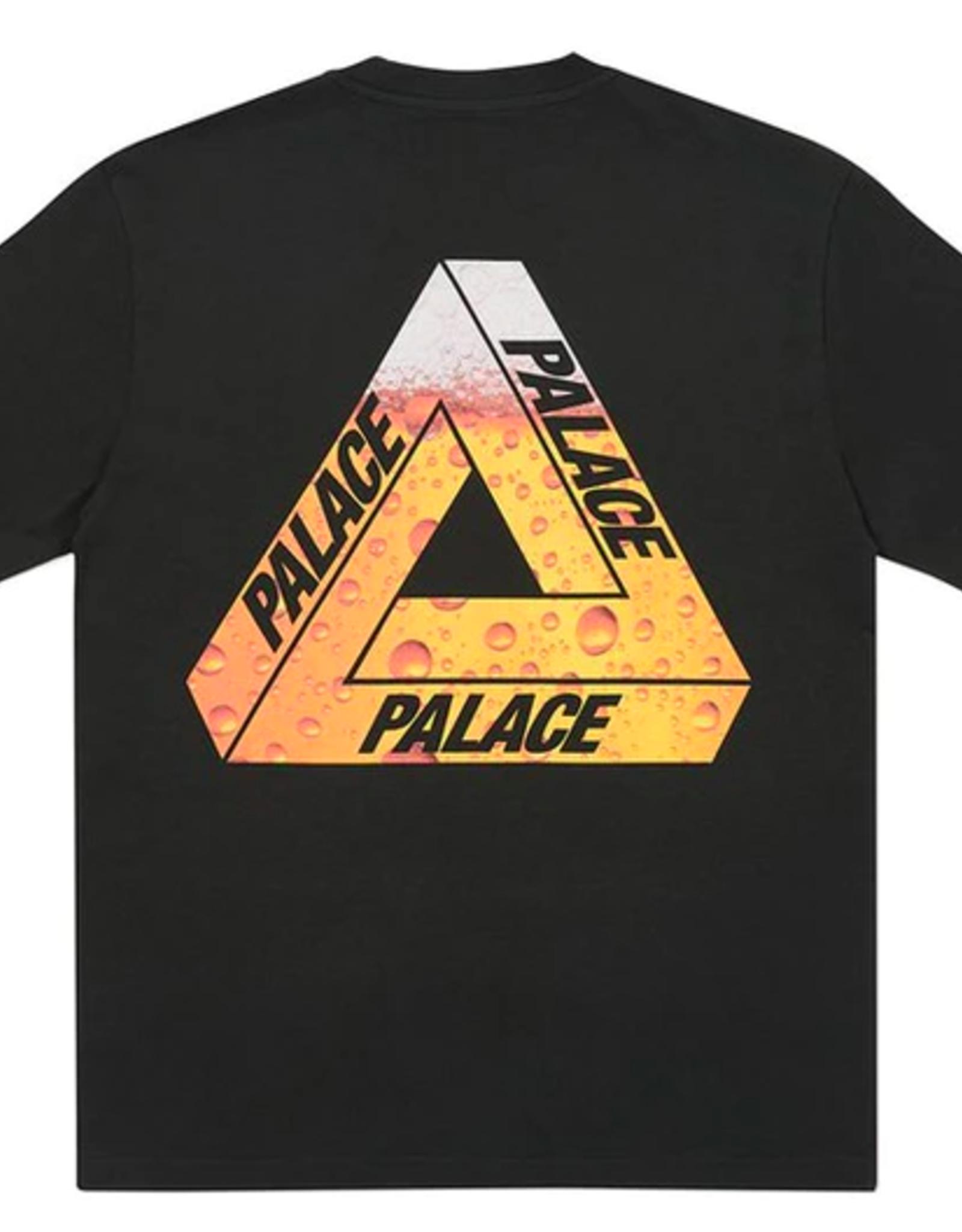 PALACE Palace Tri-Lager T-Shirt Black - Medium