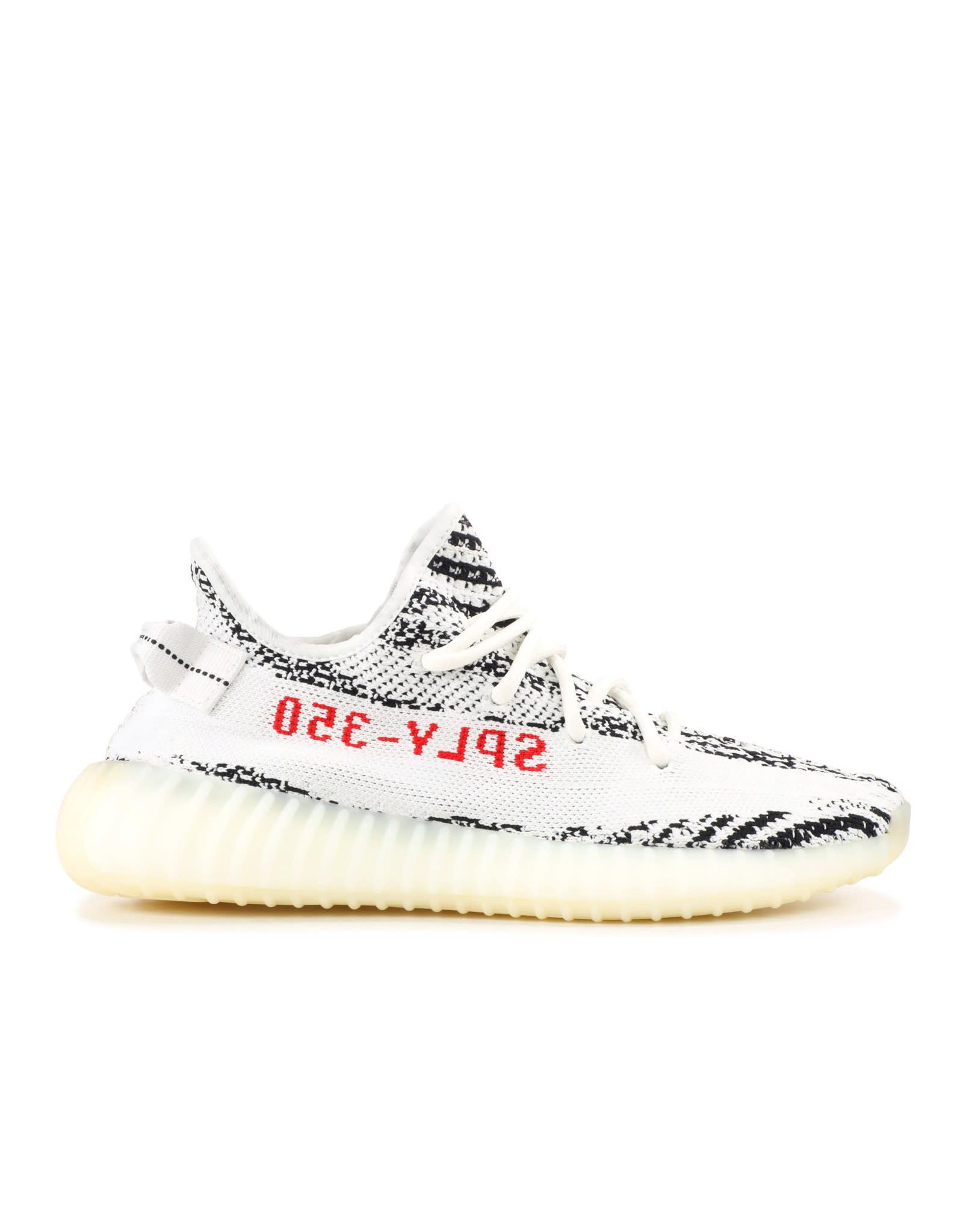 YEEZY Adidas Boost 350 V2 Zebra