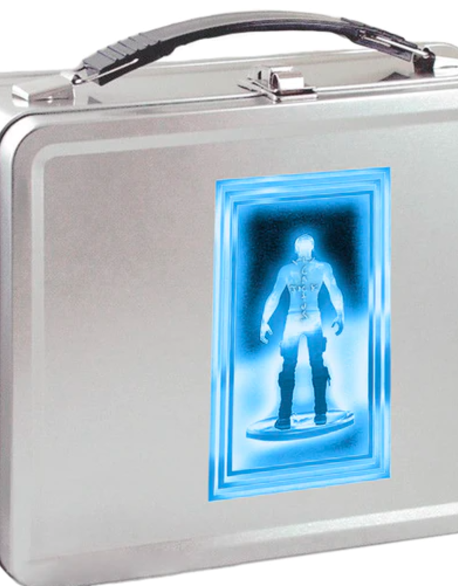 TRAVIS SCOTT Travis Scott T-3500 Metal Fortnite Lunch Box