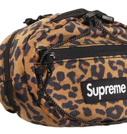 SUPREME Waist Bag (FW20) Leopard