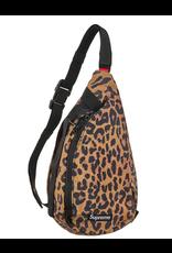 SUPREME Sling Bag Leopard