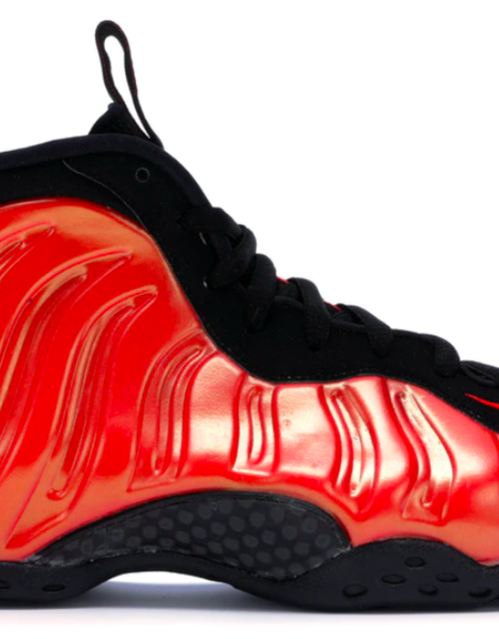 NIKE Air Foamposite One Habanero Red