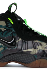 NIKE Air Foamposite Pro Army Camo