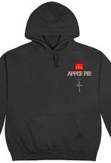 Travis Scott x McDonald's Apple Pie Hoodie Washed Black