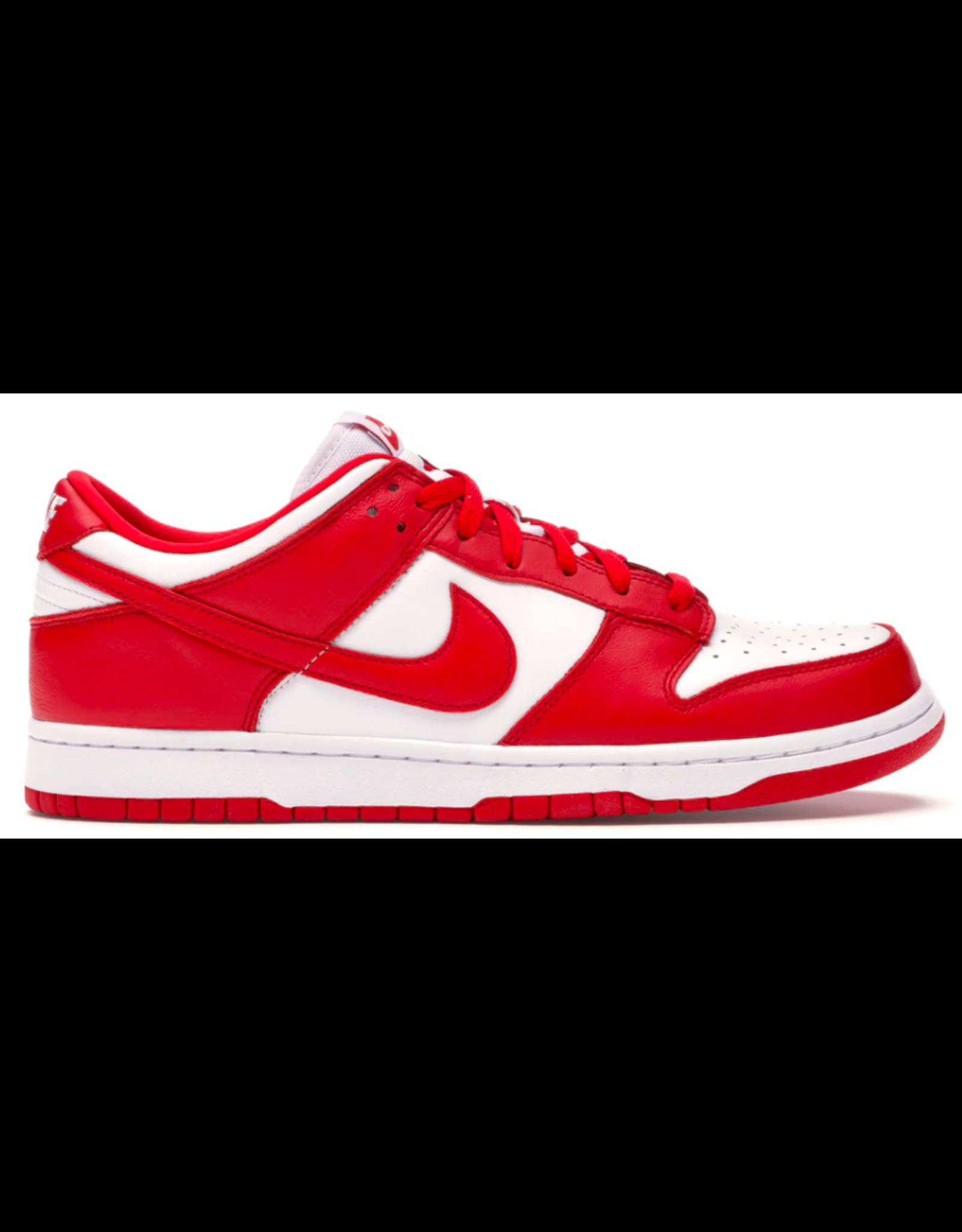 NIKE Nike Dunk Low University Red (2020)