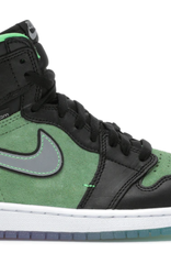 NIKE 1 Retro High Zoom Zen Green