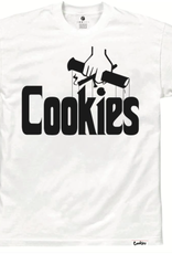 COOKIES GOVERNMENT TEE