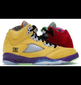 JORDAN Jordan 5 Retro What The (GS)