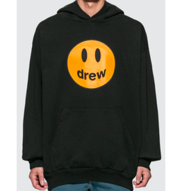 Deconstructed Mascot Hoodie - Large