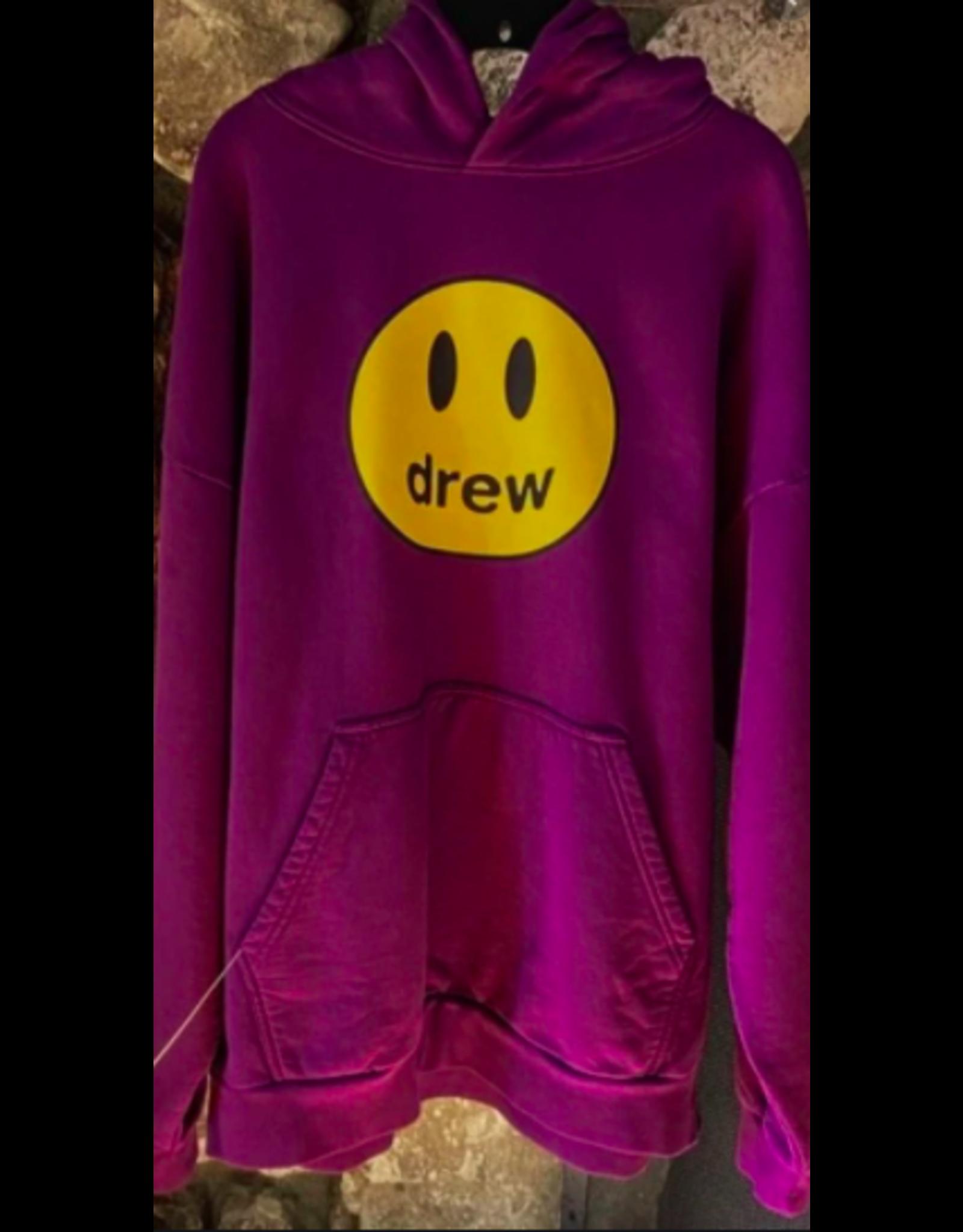 Mascot Hoodie Purple - XL