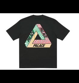 PALACE Tri-Tex T-Shirt Black MED