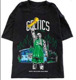 Warren Lotas Celtics Tee - Large