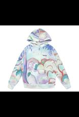 SUPREME Landscape Hooded Sweatshirt Multicolor XL