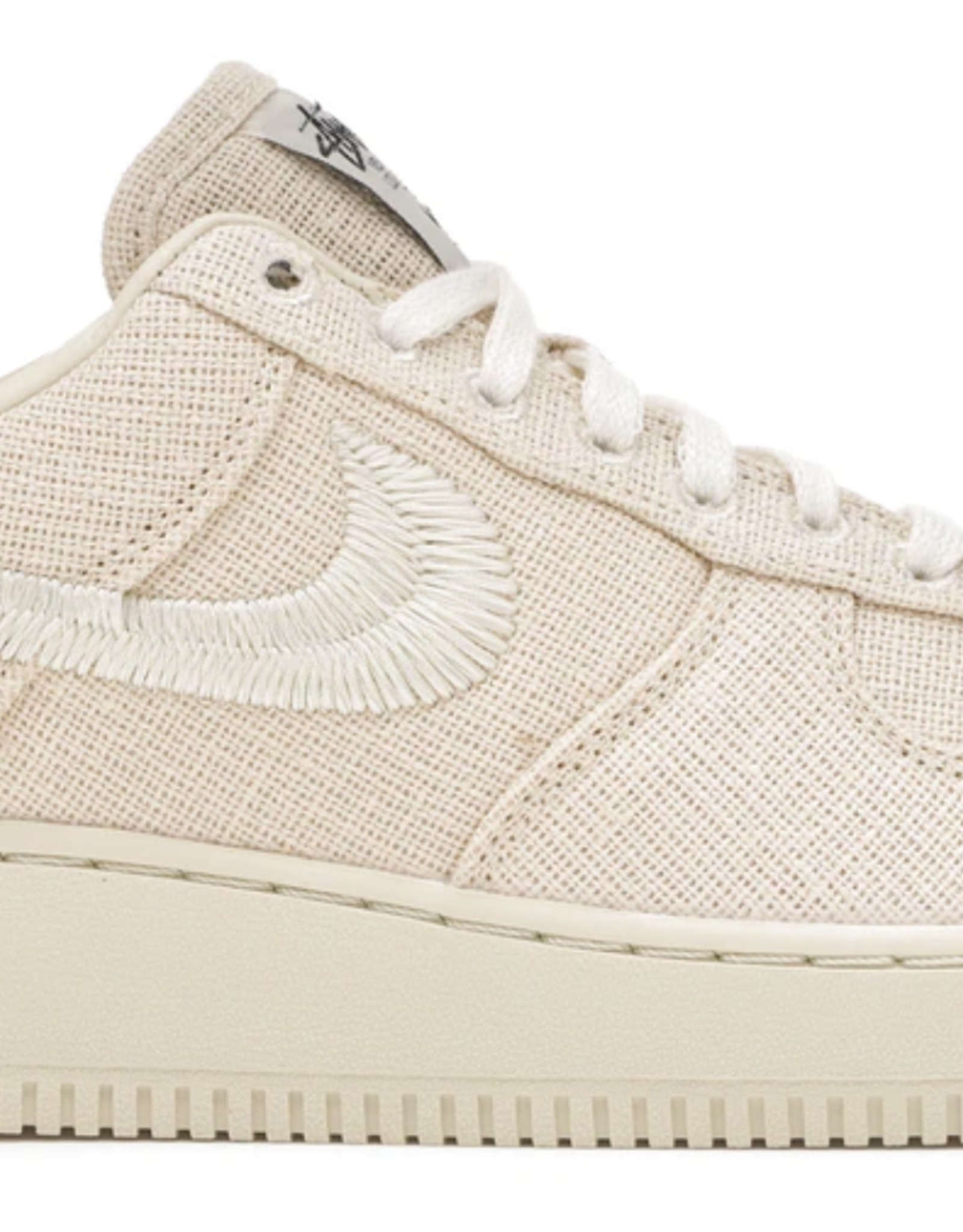 NIKE Nike Air Force 1 Low Stussy Fossil