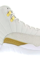 JORDAN 12 Retro OVO White
