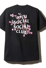 ASSC Assc Cherry Blossom Black Tee - XXL