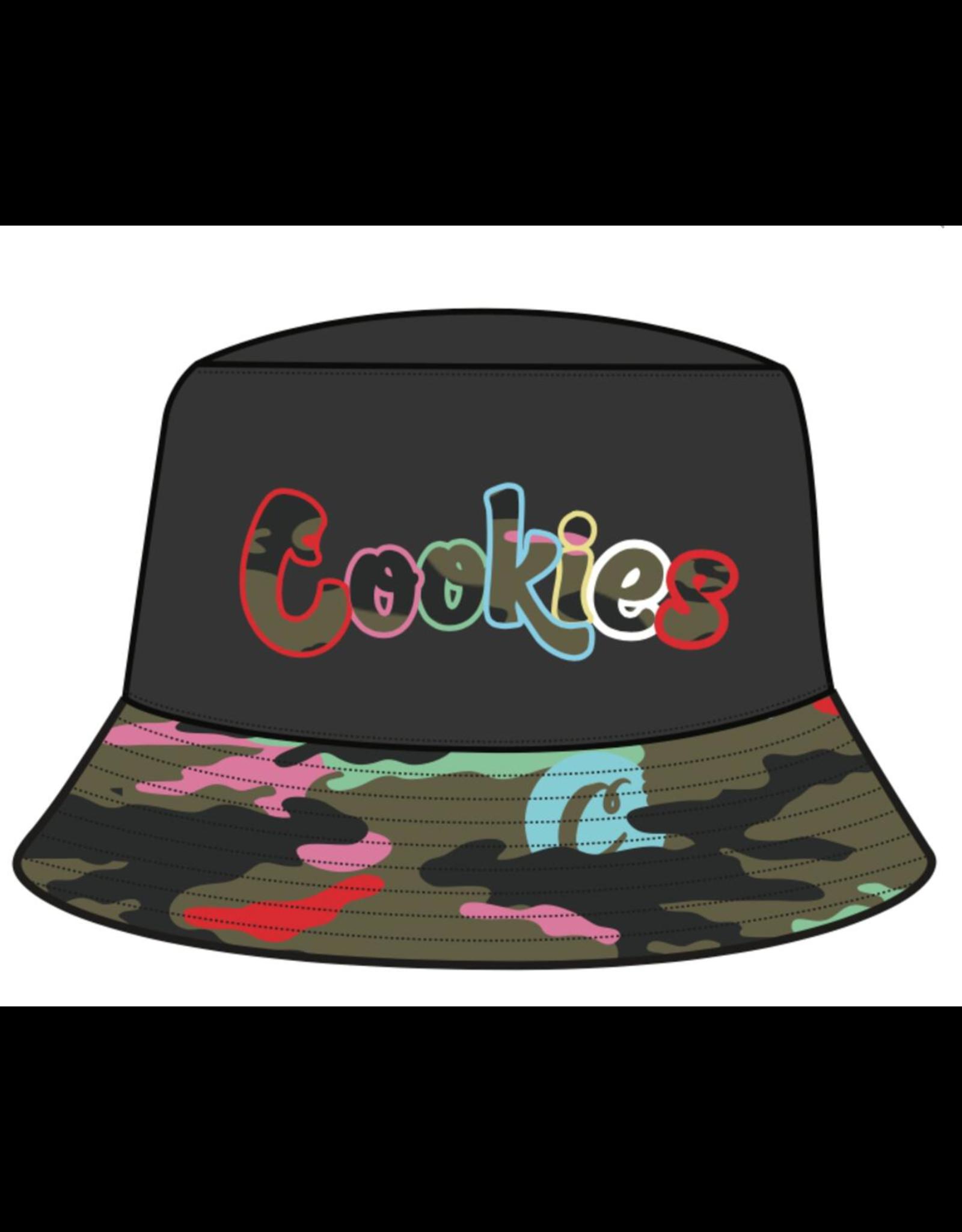 COOKIES Cookies Escobar Cotton Canvas Hat
