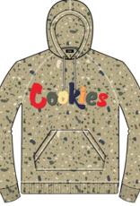 COOKIES Cookies Chateau Custom Speckled Hoodie