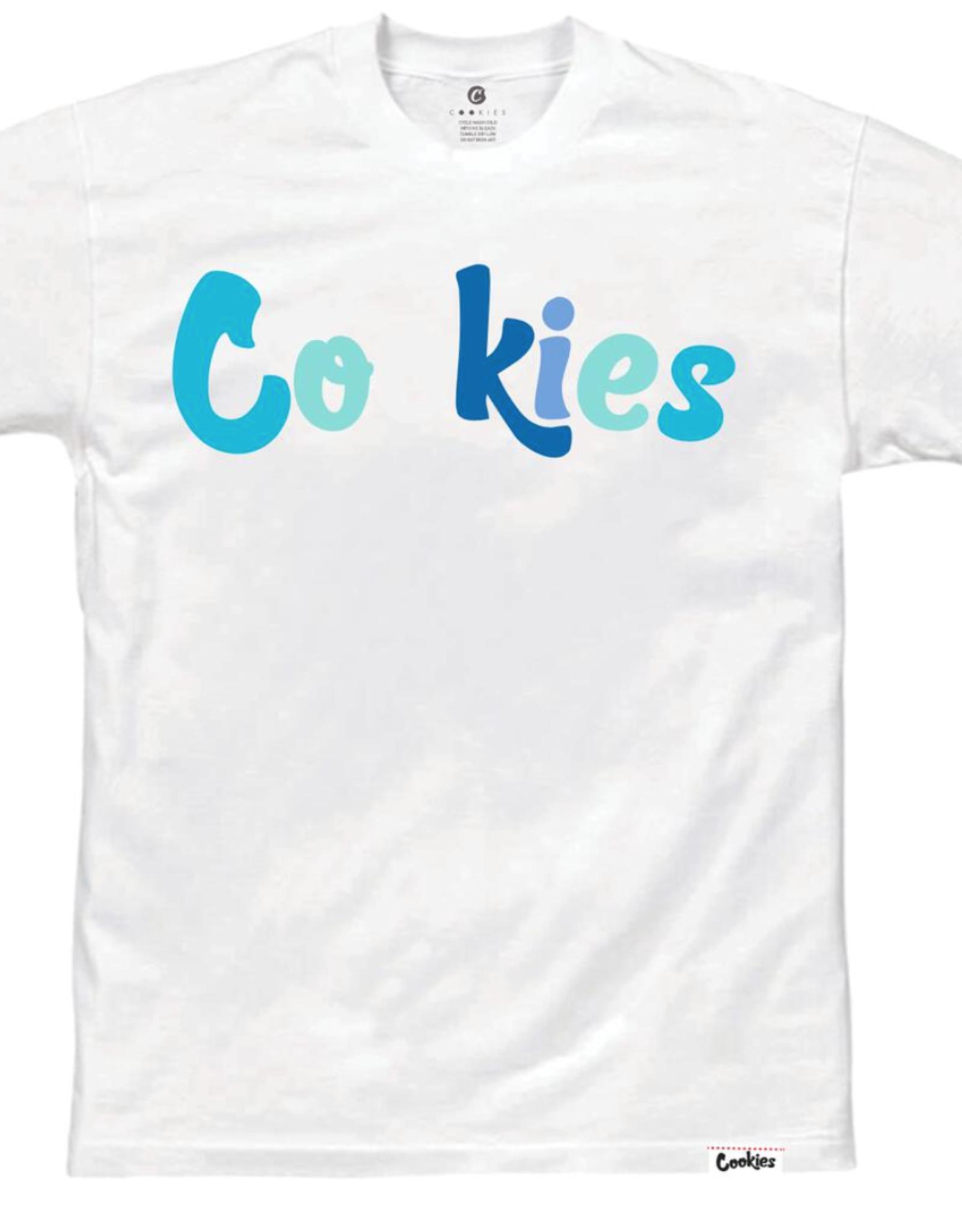 COOKIES Cookies Chateau Logo Tee