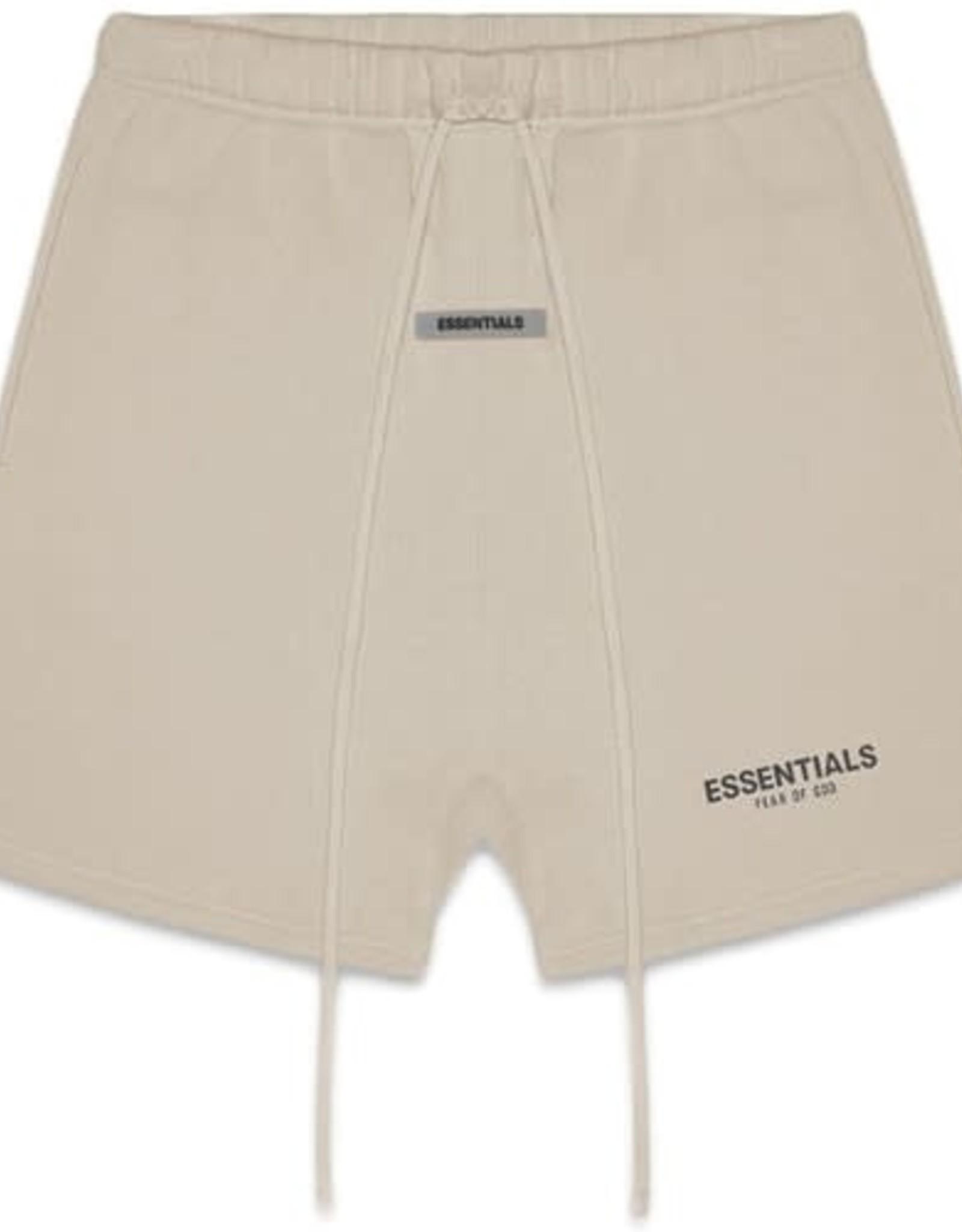 FEAR OF GOD ESSENTIALS Fleece Shorts