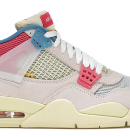 JORDAN 4 Retro Union Guava Ice