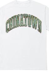 Chinatown Bling Arc Tee