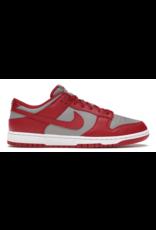 NIKE Nike Dunk Low Retro Medium Grey Varsity Red UNLV (2021)