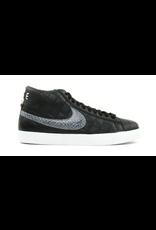 NIKE Nike SB Blazer Supreme Black (2006)