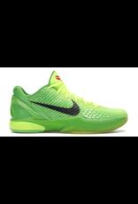 NIKE Nike Kobe 6 Grinch (2010)