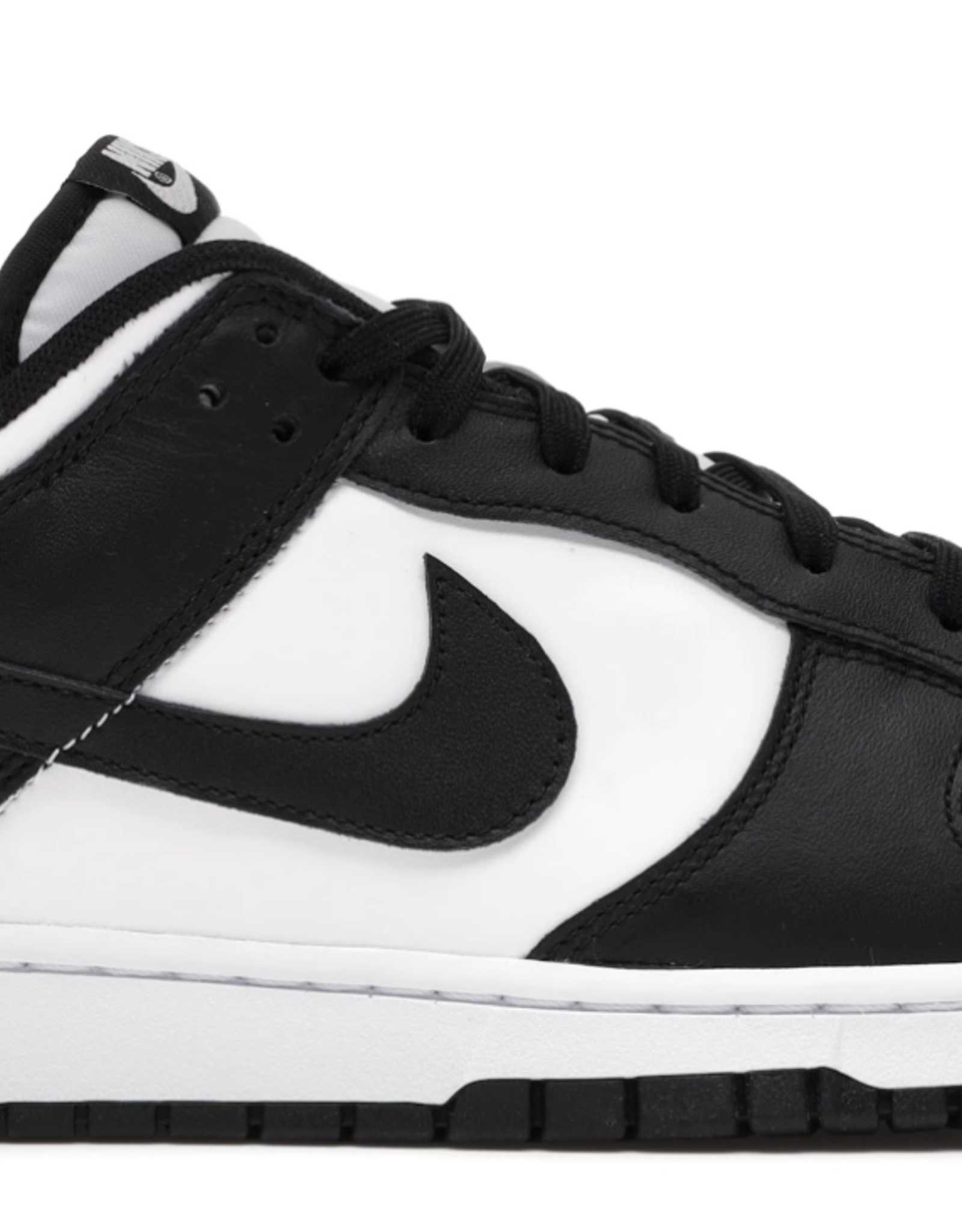 NIKE Nike Dunk Low Retro White Black (2021)