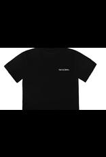 TRAVIS SCOTT Travis Scott Sicko Event II T-Shirt Black - XLarge