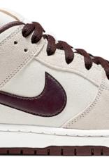 NIKE Nike SB Dunk Low Desert Sand Mahogany