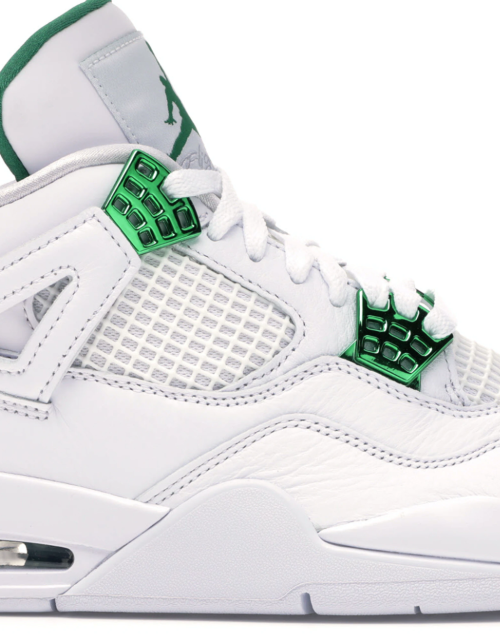 JORDAN Jordan 4 Retro Metallic Green