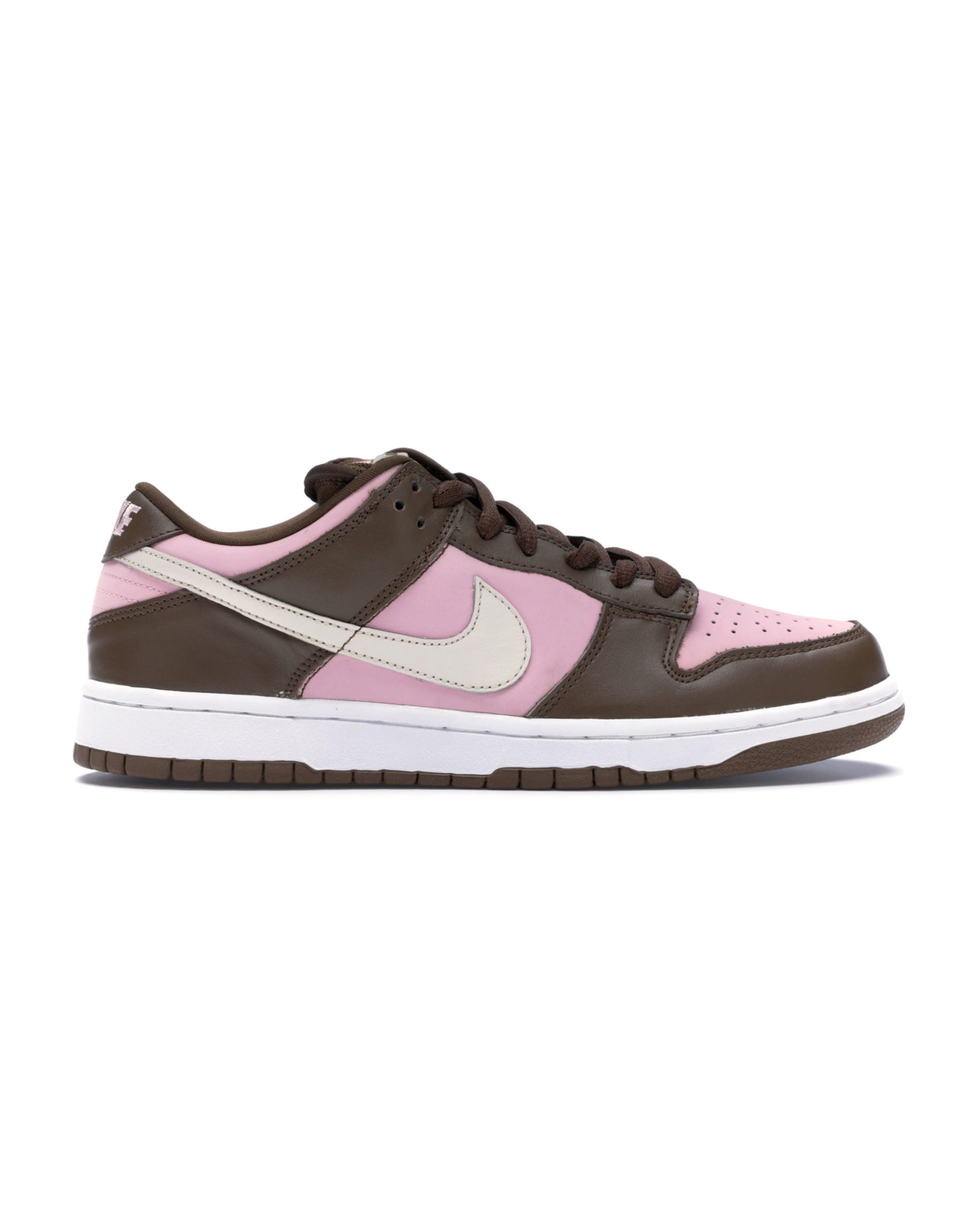NIKE Nike Dunk SB Low Stussy Cherry