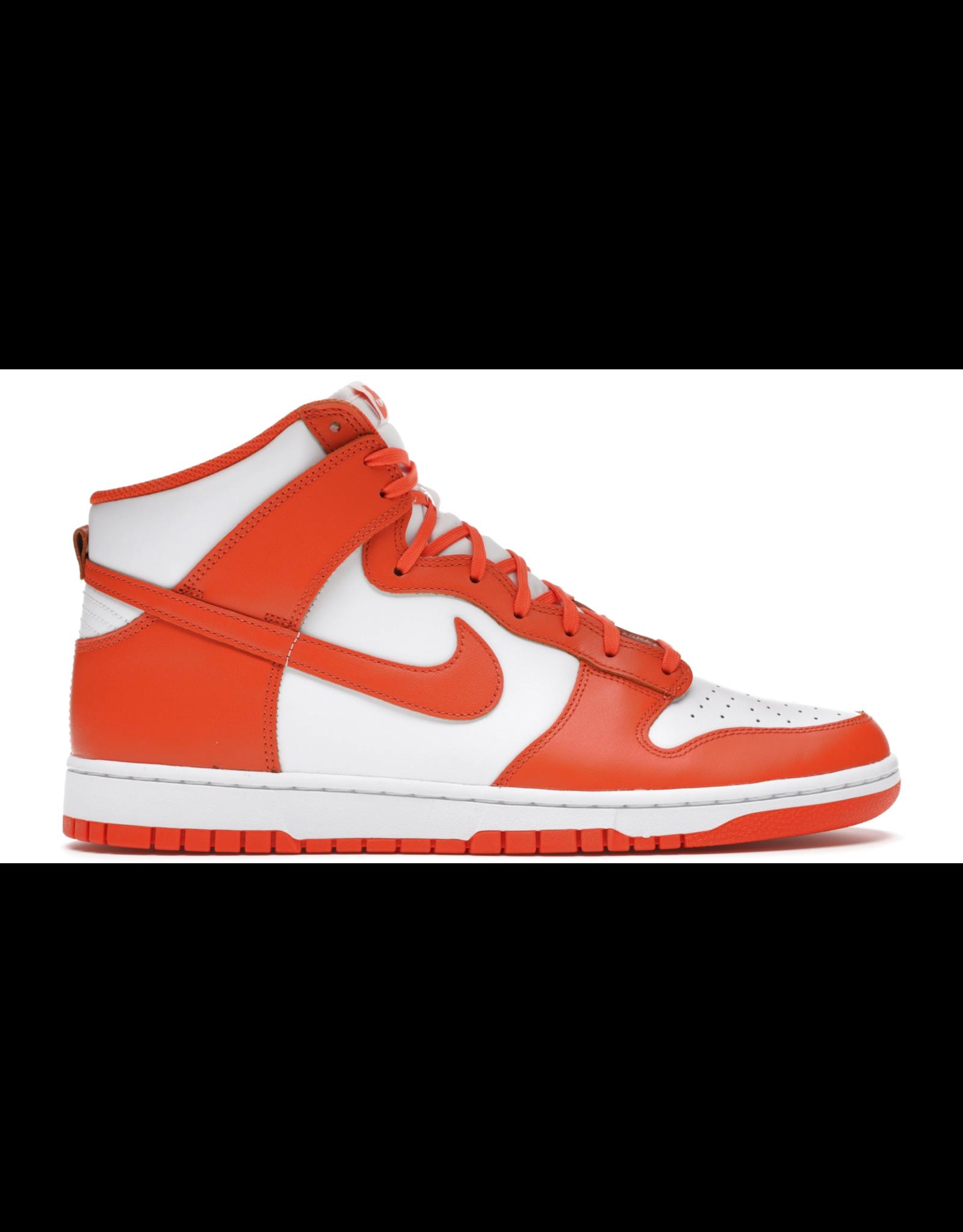 NIKE Nike Dunk High Syracuse (2021)