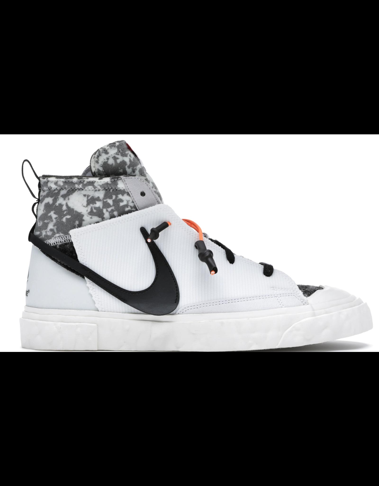 NIKE Nike Blazer Mid READYMADE White
