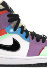 JORDAN Jordan 1 Mid SE Multi-Color (W)